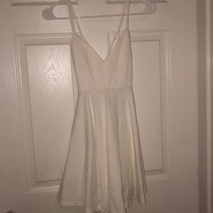 Windsor babydoll dress